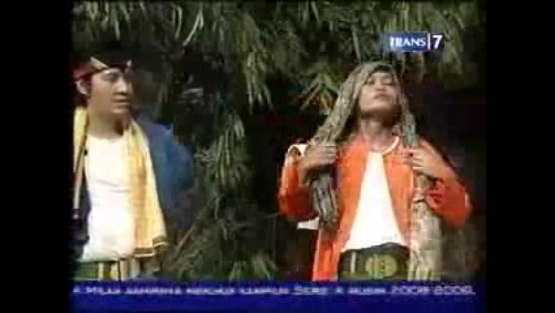 Opera Van Java 020 Kolor Ijo Bawa Untung