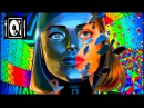 👽✈ FELE - Mass Defect 214 Bpm 🔥🔊 Hitech Dark Psytrance 🚀🎵