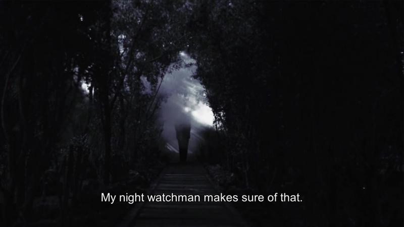 Veilleur de nuit - Serge Lutens.mp4