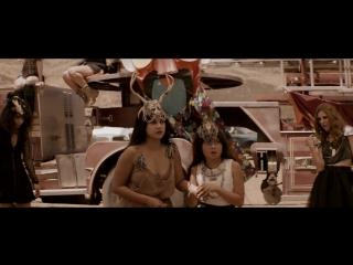 []Lindsey Stirling - The Arena (новый клип 2016 Линдси Стирлинг скрипачка).mp4