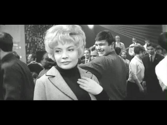 А. Флярковский - Буяна (из фильма «Ещё раз про любовь», 1968)