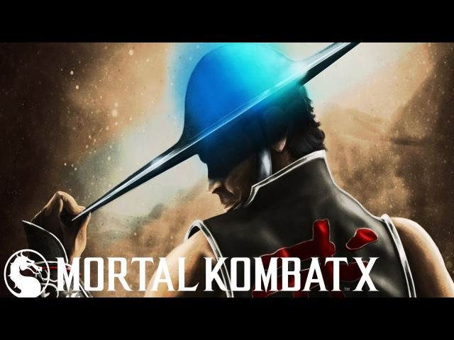 MKX   Базовый гайд по Kung Lao