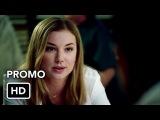 The Resident (FOX) Promo HD - Emily VanCamp Medical drama series