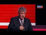 Грудинин П.Н. - Вечер с Владимиром Соловьёвым (26.12.2017).
