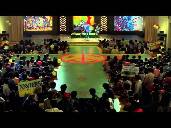 Lagu india Koi Mil Gaya - kuch Kuch Hota Hai (Всё в жизни бывает) | Shah Rukh Khan | Kajol |Rani Mukherjee