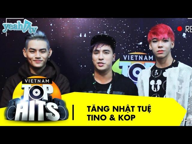 Xếp Hình Tăng Nhật Tuệ Tino Kop Vietnam Top Hits