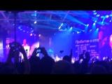 Группировка Ленинград на Wg Fest 2017
