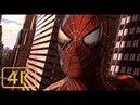 Spiderman (2002) | Spider-Man to the Rescue | Clip 4K