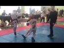 Иванов Егор 2 раунд бой за третье место