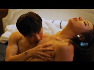 секс горячая девушка 18+ Korea adults movie