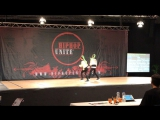 Vika & Etel | WORLD HIP HOP CHAMPIONSHIP