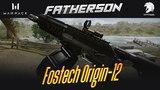 Warface - Fostech Origin-12