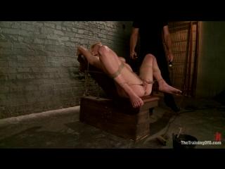 Allie James - TheTrainingOfO.com - Kink.com - The Making of a Perfect Little Slut, Day One - 09-08-2013 - 720p_p2
