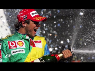 Felipe Massa's F1 Journey In His Own Words