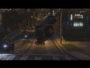НЕУДАЧНЫЕ ДУБЛИ: Авария такси. Съемки фильма Cab Driver | GTA V