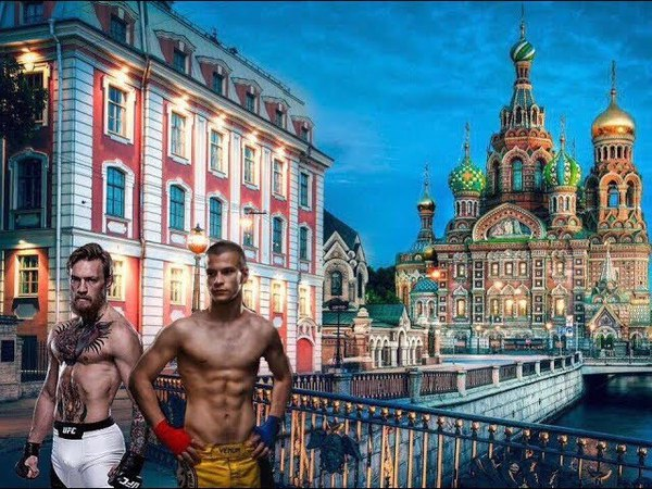 Выпуск 7 | Трудовые будни в Питере | Приезд в Москву