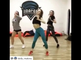 Jazz Funk by Anya Tsygankova | URAGAN DANCE
