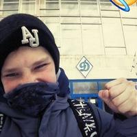 Кирилл Пожидаев
