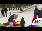 День студента и Татьянин день с размахом отметили в Подмосковье