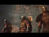 Rune Ragnarok Pre-Alpha Trailer