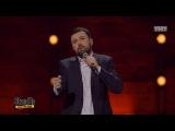 Stand Up: Тимур Каргинов - О клипе Тимати
