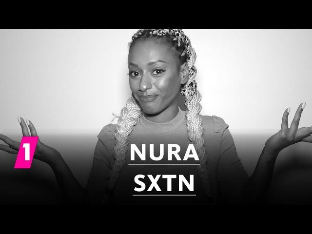 Nura von SXTN im 1LIVE Fragenhagel 1LIVE