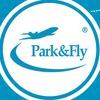 Park&Fly Парковка Внуково Домодедово Шереметьево