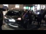 Девушке 20 лет в Харькове  убила 6 человек, видео с камер наблюдение