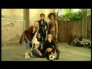 England United with Spice Girls – How Does It Feel To Be On Top Of The World