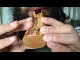 wooden ocarina - G# min - sound sample