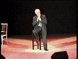 Жан Татлян, концерт 25 октября 2008, ч. 1
