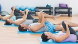 Relieving Chronic Pain with Clinical Somatics exercises