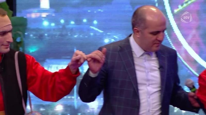Eldəniz Məmmədov Halay tutan yar gözəl