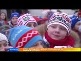 Путин ответил на вопросы детей, приехавших на Кремлевскую елку-26-12-2017
