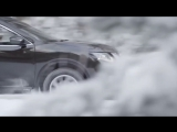 Nissan X-Trail / Твоя свобода / Твое приключение