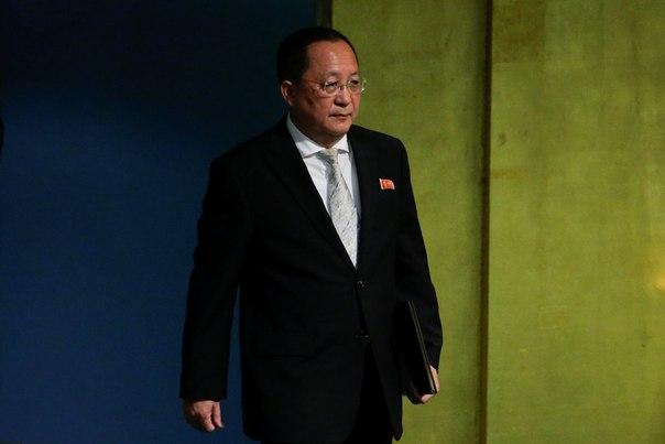 Госдеп: у КНДР нет желания идти на переговоры...