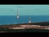 Falcon Heavy &amp Starman