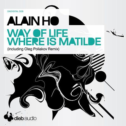 Alain Ho альбом Way Of Life / Where Is Matilde
