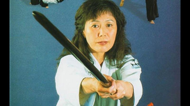 Aikido Leçons par le maître de Steven Seagal