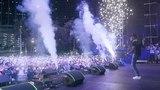 Выступление Lil Uzi Vert с песней «Do What I Want» на фестивале «Rolling Loud»