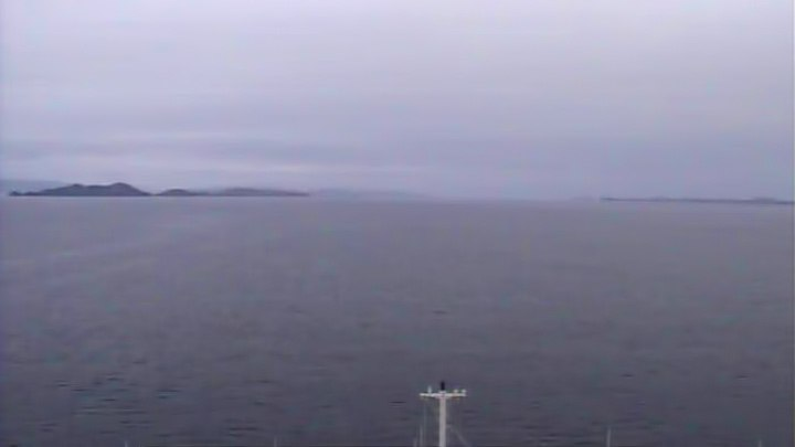 Coral Princess Bridge Cam