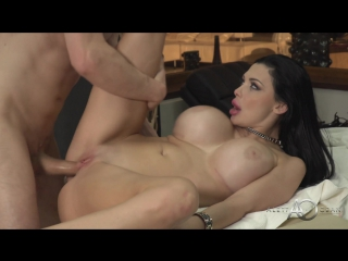 Aletta Ocean (All Inclusive Massage) [MILF, Doggystyle, POV, Blowjob, Big Tits, Gonzo, All Sex]