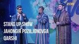 Stand Up Show Jahongir Poziljonovga Qarshi