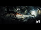 JUSTICE LEAGUE - The Tunnel Battle (Part 1) RESCORED with Junkie XL/Hans Zimmer Music