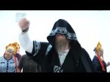 Нейромонах Феофан - Новогодняя (Дискотека Авария cover) [NR]