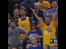 """Warriors Talk on Instagram: """"Russ clearly trips on his own, nobody near him. He gets the foul call. Meanwhile Draymond is bleeding from the mouth..."""