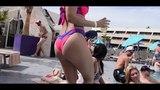 Chanel West Coast Palm Springs recap video