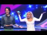 Радио Свобода - Приветствие и Музыкальный Фристайл | КВН. Высшая лига 2017 - Первый полуфинал