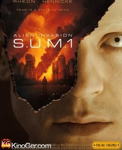 S.U.M. 1 - Control Your Fear (2017)