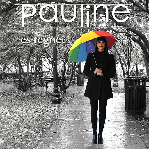 Pauline альбом Es regnet
